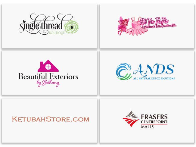 Shopping Industry Clients